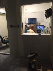 Control Room Week 2