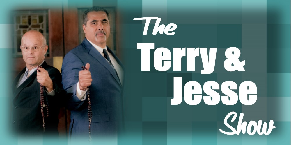 The Terry and Jesse Show – Virgin Most Powerful Radio